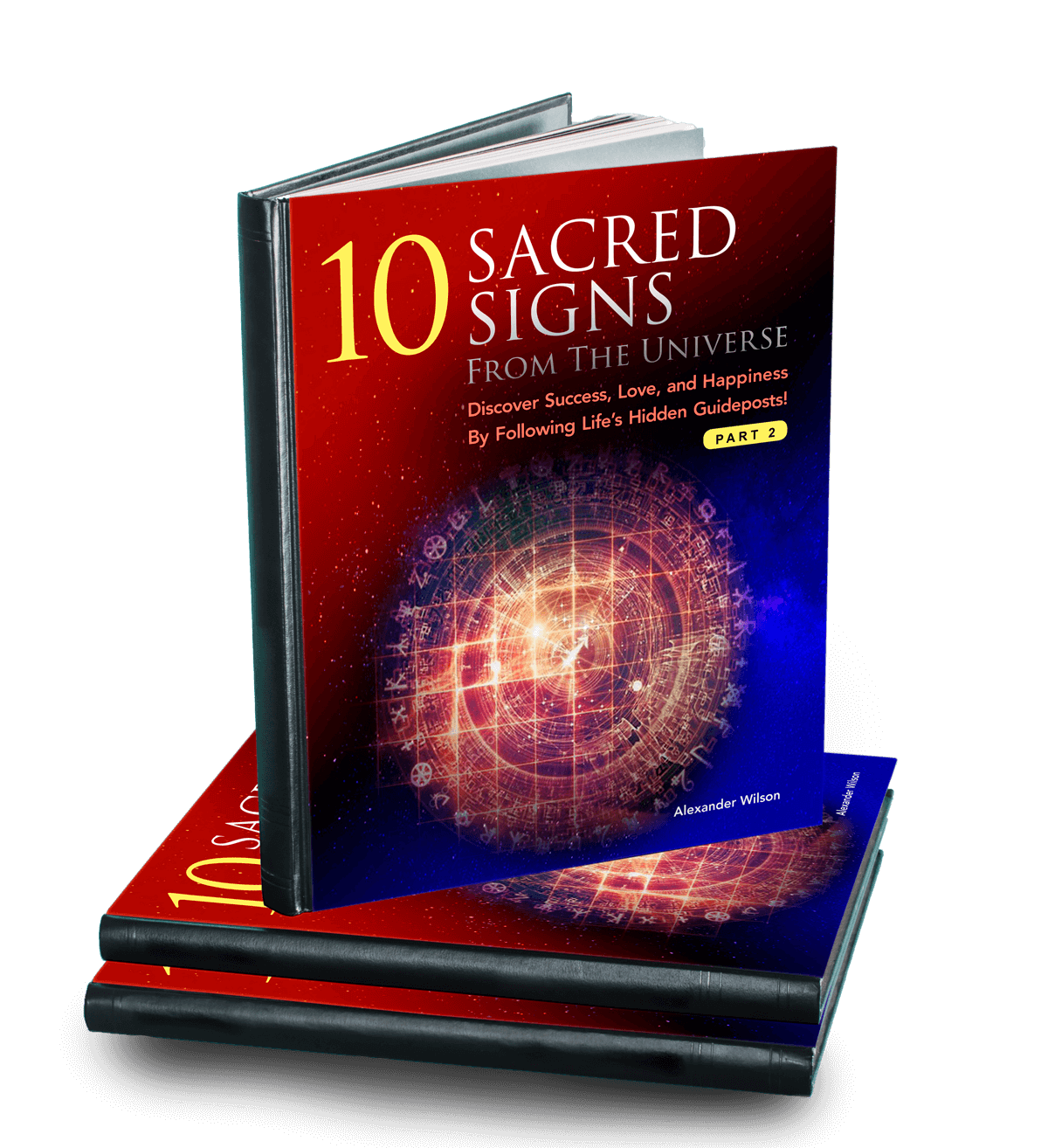 10 sacred signs from the universe