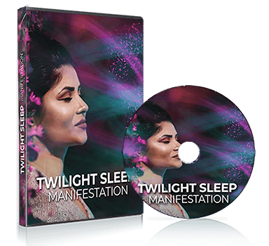 twilight sleep manifestation